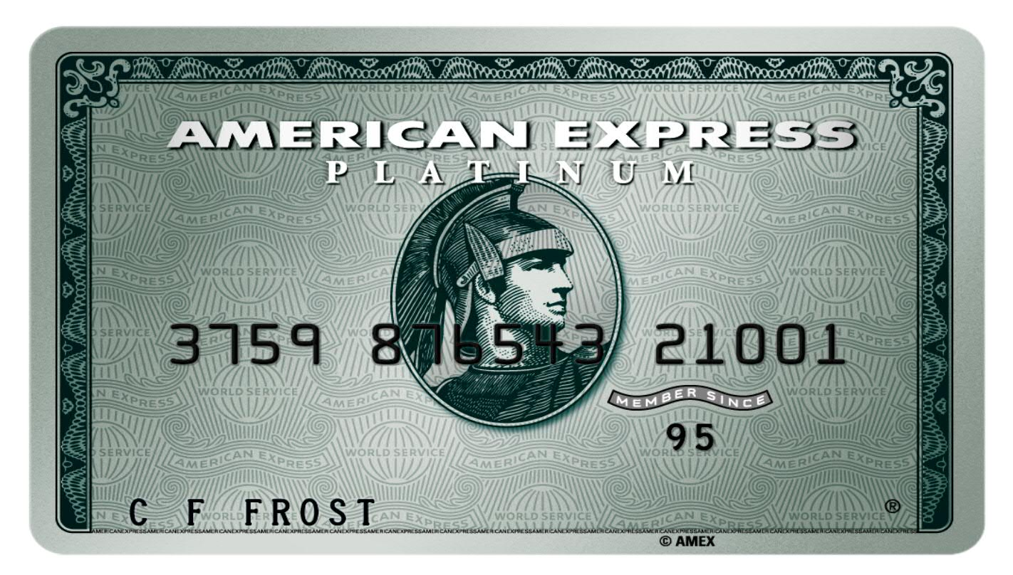 American Express The Platinum Card US vs Australia