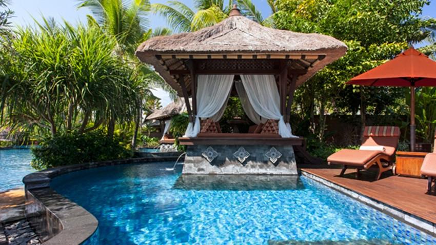 St Regis Bali Nusa Dua